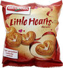 Britannia 50 Piece Little Hearts - Product