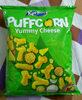 Puffcorn Yummy Cheese - Product