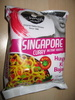 Ching's Secret Singapore Curry Instant Noodles - Product