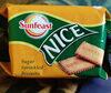 Sunfeast Nice, 75 g - Produit