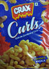 Curls - Product