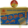 Soupe Nouille Curry Poulet Bol Ngon Ngon Carton 24X60G - Product