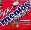 Cherrymint - Producto
