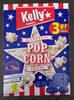 Pop Corn, Salted - Produkt