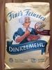 Dinkelmehl 1kg,Fini's Feinstes - Produit
