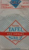Tafel Salz jodiert - Produkt