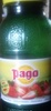 Pago Fraise - Product