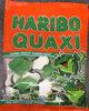 Haribo Quaxi - Prodotto