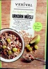 Urkorn Müsli Bio-Apfel-Marille - Product
