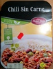 Chili Sin Carne - Product
