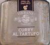 Curry al tartufo - Product