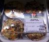 Paillasson de légumes - 4 pièces - Produit