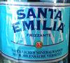 Santa Emilia Frizzante - Produkt