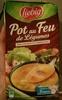 Pot au Feu de legumes - Product
