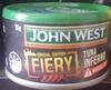 John West Tuna Inferno - Product