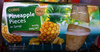 Coles Pineapple Pieces in Syrup - Product