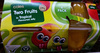 Coles Two Fruits in Tropical Flavoured Jelly - Product