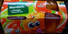 Coles Mandarin in Orange Flavoured Jelly Fruit Cups - Product