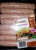 Sausages - Classic Pork - Product
