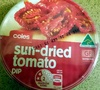 Sun-dried tomato dip - Product