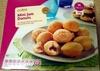 Mini Jam Donuts - Product