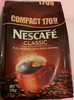 Nescafe Classic - Produit