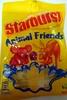 Starburst Animal Friends - Product