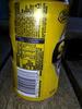 solo original lemon drink - Product