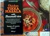 Chicken Tikka Masala with Basmati Rice - Product
