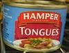 Hamper Lamb Tongues - Product