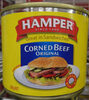 Corned Beef Original - Product