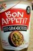Bon Apetit Super Thick Greek Natural Yoghurt - Product