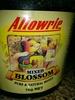 Mixed Blossom pure & natural honey - Product