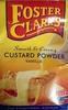 Custard Powder - Smooth & Creamy - Vanilla - Product