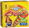 Paddle Pop Cyclone 8 Pack - Product