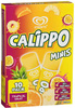 Calippo Minis Tropical 10 Pack - Product