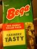 Bega Farmers' Tasty - Product