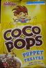 Coco Pops - Kellogg's - 375G - Product