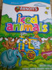 Iced Animals - Product