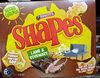 Shapes - Lamb & Rosemary - Product