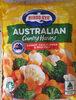 Australian Country Harvest - Carrot, Cauliflower & Broccoli - Product