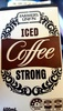 Iced Coffee Strong - Product
