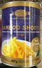 Bamboo Shoots Strips - Produit