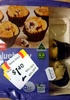 Blueberry Muffins - Produit