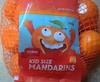 Kid Size Mandarins - Product