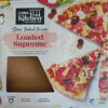 Loaded Supreme Stone Baked Pizza - Product