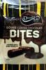 Double Coated Chocolate Bites - Liquorice with Dark Chocolate - Product