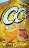 CC's Nacho Cheese - Product