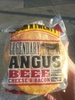 Legendary Angus Beef Cheese & Bacon pie - Product