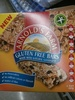 Gluten free bars - Product